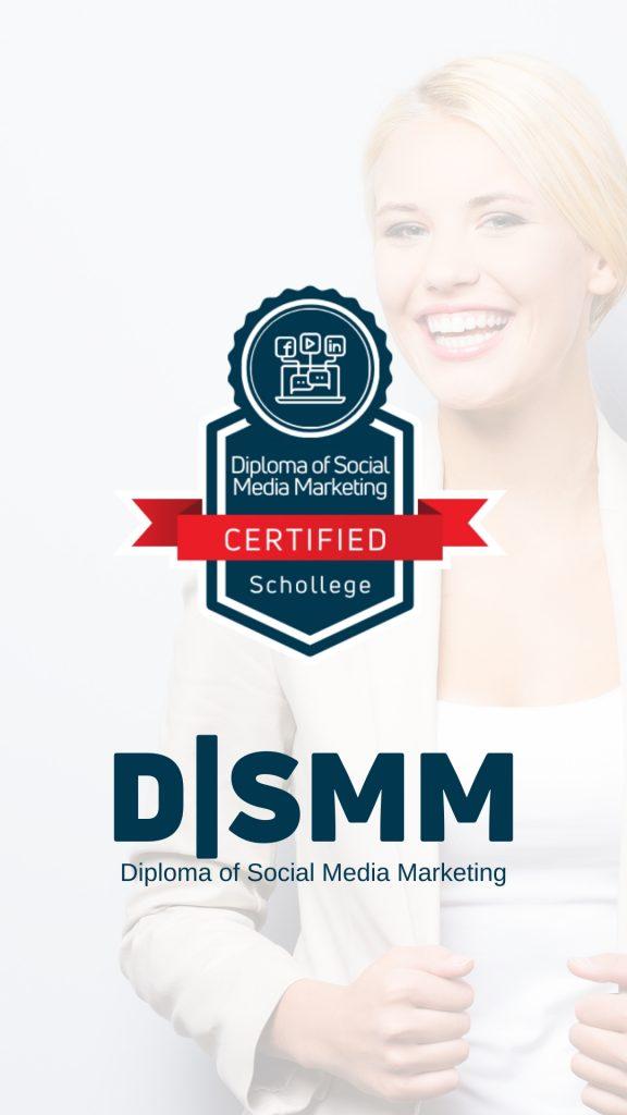 Schollege - Diploma of Social Media Marketing