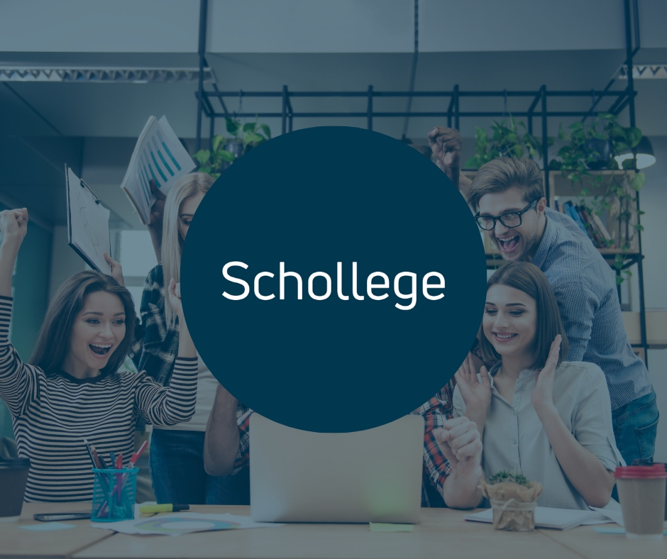 Schollege is an eLearning certification and training platform