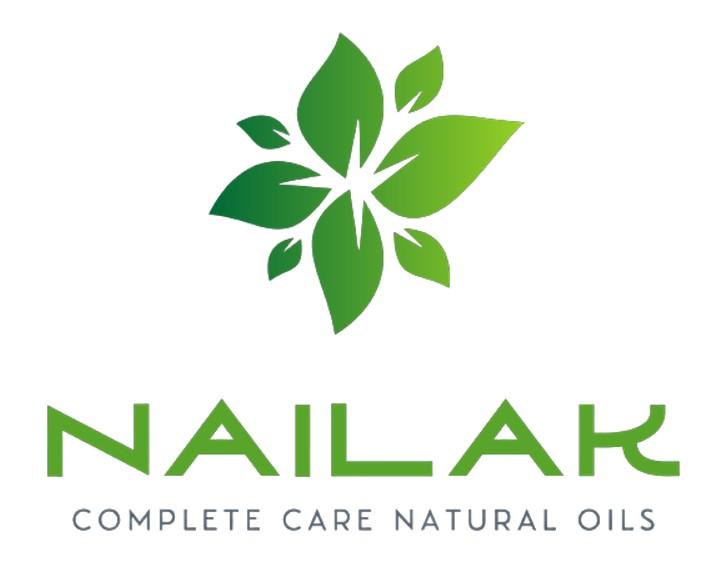 Nailak nail cuticle oil